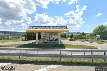 Shell 9013 Енево Юг