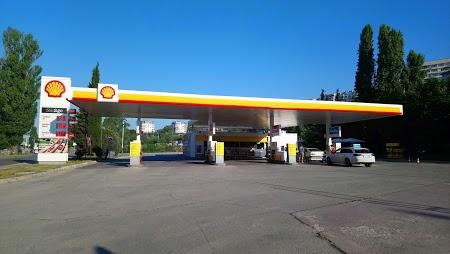 Shell 3016 Варна Одесос