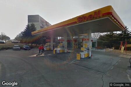 Shell 3032 Варна Република
