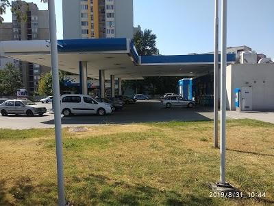 Gazprom Санкт Петербург