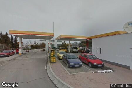 Shell 2006 Хасково