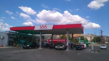 VM Petroleum Айтос