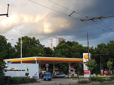 Shell 3021 Казанлък