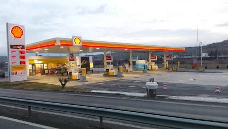 Shell 2010 Кулата