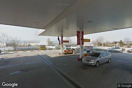 Shell 4002 Пазарджик Юг