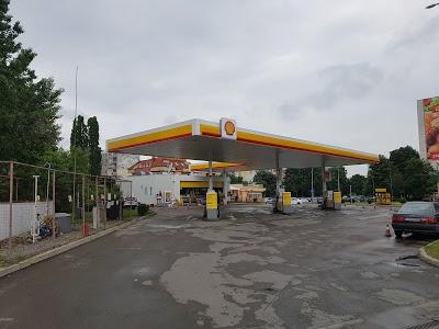 Shell 3033 София Дружба