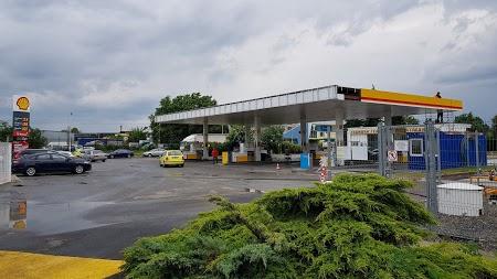Shell 3014 Бургас Акации