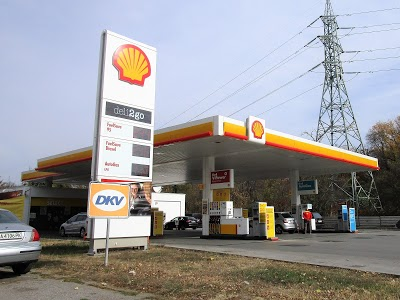 Shell 3006 София Люлин
