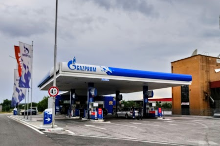 Gazprom Димитровград
