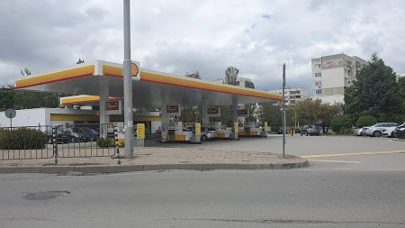 Shell 3026 София Владимир Вазов