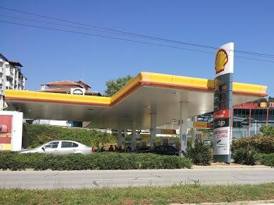 Shell 6007 Траяна