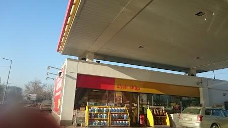 Shell 3001 Асеновград