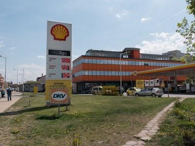 Shell 3023 София Ломско Шосе