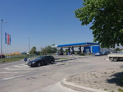 Gazprom Пловдив Костиево
