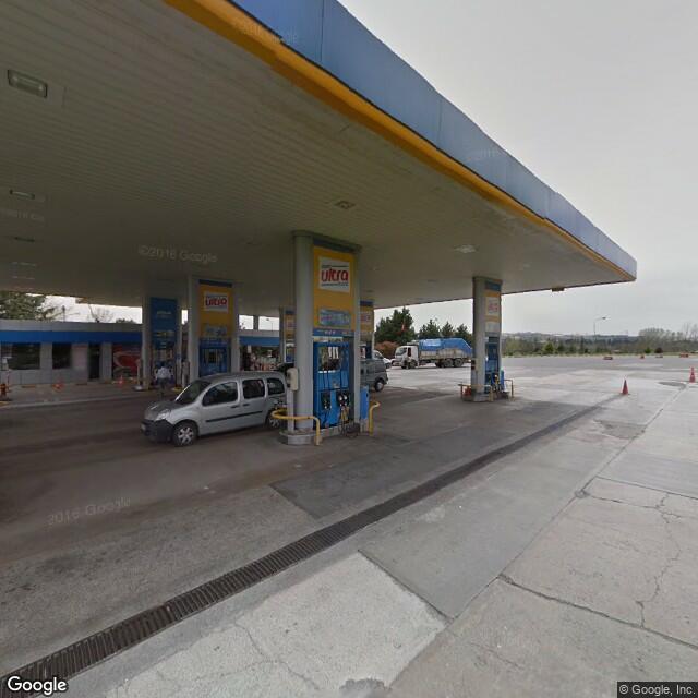 Tankstelle Opet Station Mehmetcik Vakfi Ii Istanbul
