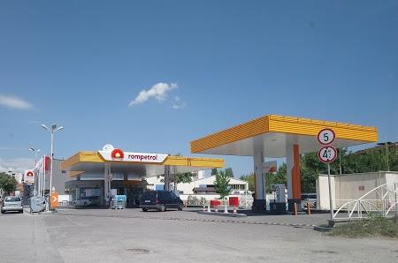 Rompetrol Хасково