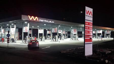 VM Petroleum София