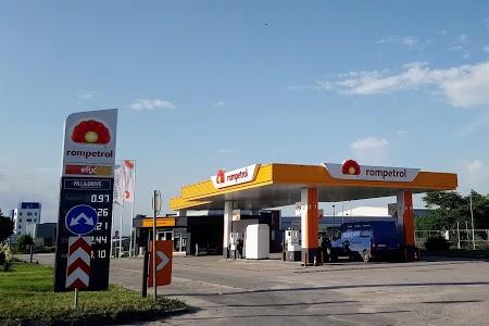 Rompetrol Пловдив 3