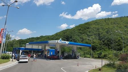 Gazprom София - Черен кос