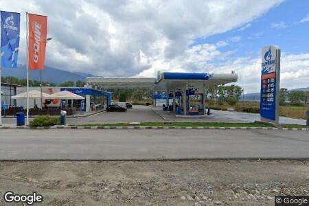 Gazprom Банско