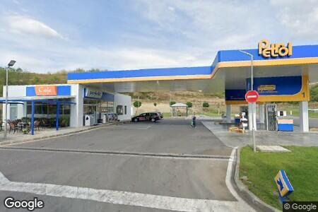 Petrol 0216 Дупница: Изход за Кюстендил