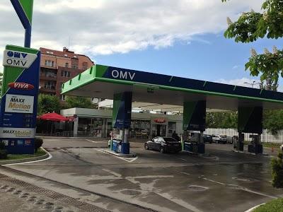 OMV София - Сливница