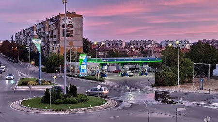 OMV Димитровград