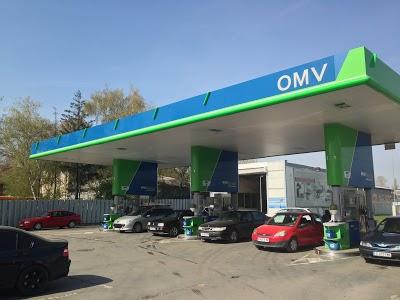 OMV Грънчарска