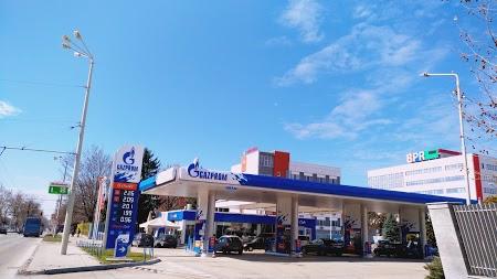 Gazprom Русе