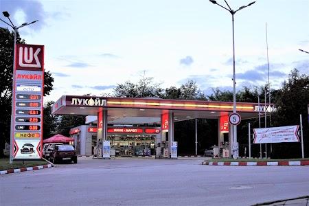 Lukoil Б141