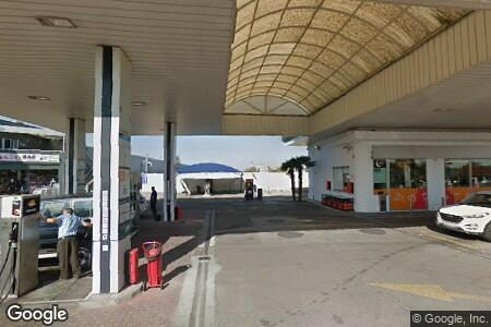 Repsol Station