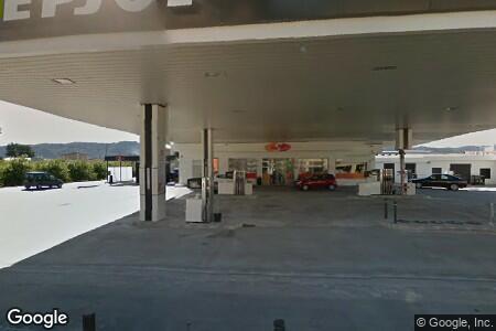 Repsol Station  Margen Derecho