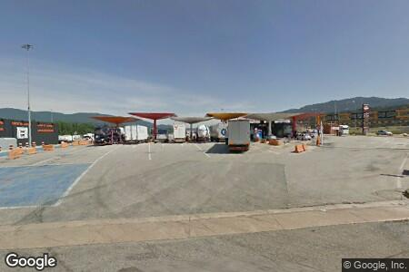 Repsol Station  La Jonquera, Margen Izquierdo