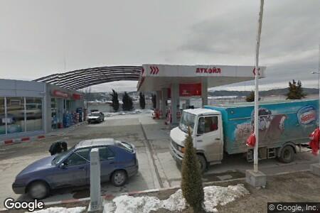 Lukoil B098
